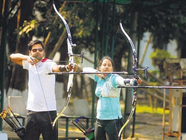 Dola Banerjee,Rahul Banerjee,SAI