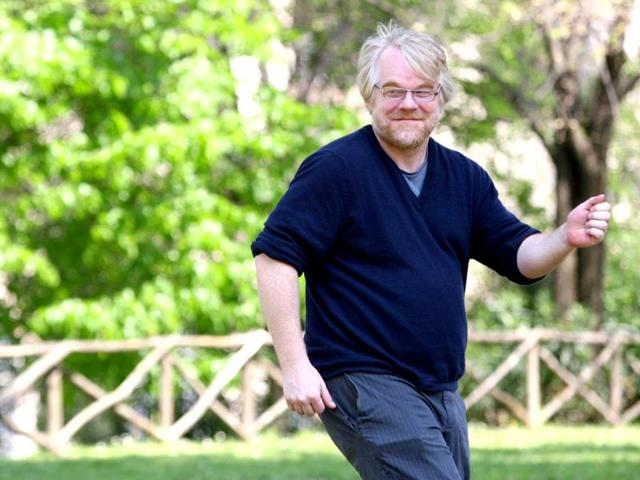 Philip Seymour Hoffman: a twisted end
