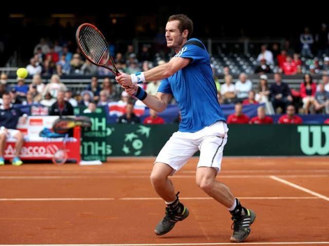 Andy Murray,ATP,ATP World Tour Finals