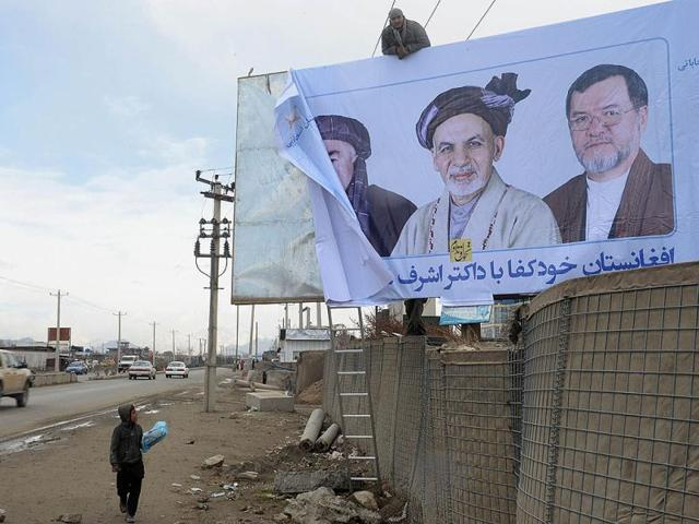 Afghanistan,elections,power sharing