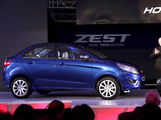 Tata Motors earnings,Jaguar Land Rover,BSE Sensex