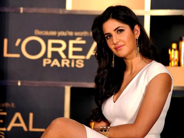 So what if people think I can't act, asks Katrina Kaif