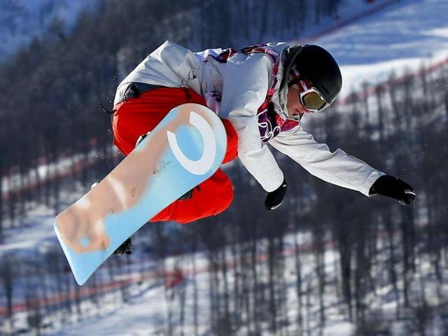 Competition in Winter Olympics starts amid concerns over security, gay rights issues