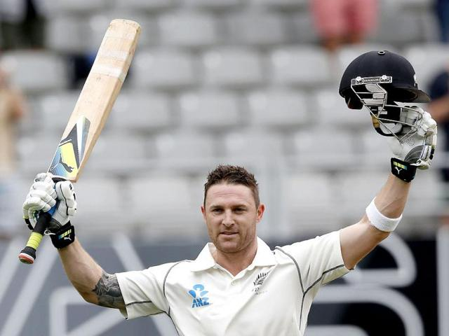 New Zealand vs India 2nd Test,Day 3 live cricket score,brendon mccullum