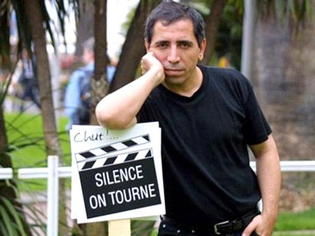 Makhmalbaf to shoot first feature in five years
