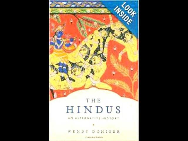 penguin,wendy doniger,The Hindus