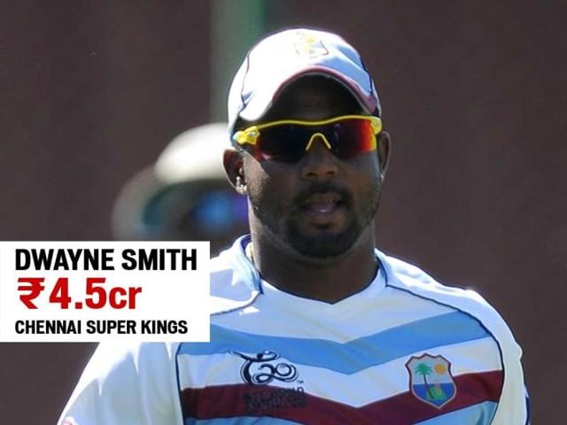 Chennai-Super-Kings-batsman-Dwayne-Smith-plays-a-shot-against-Delhi-Daredevils-during-their-IPL-7-match-at-Ferozshah-Kotla-in-New-Delhi-PTI-Photo