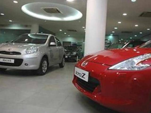 Excise duty cut leaves car companies in a fix