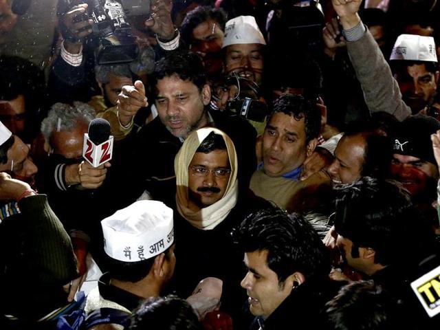 Kejriwal,Lok Sabha elections,AAP