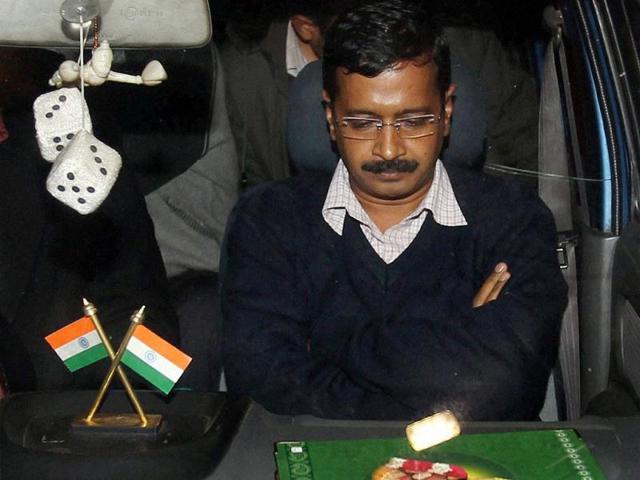 Arvind Kejriwal,AAP,Jan Lokpal Bill