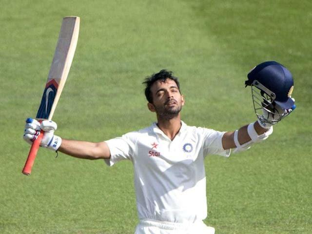 Ajinkya Rahane,India vs New Zealand Live Score,Cricket Live