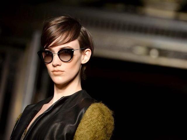 London Fashion Week,Somerset House,catwalk