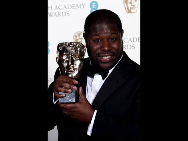 Director-Steve-McQueen-celebrates-after-winning-best-film-for-12-Years-a-Slave-at-the-British-Academy-of-Film-and-Arts-BAFTA-awards-ceremony-at-the-Royal-Opera-House-in-London-on-February-16-2014-Reuters-Photo