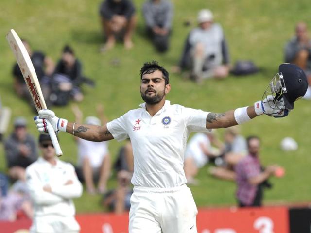 Virat Kohli's temper makes him vulnerable: Mitchell Johnson