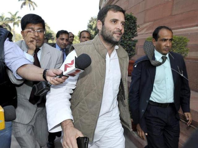 Rahul Gandhi,BJP,Congress
