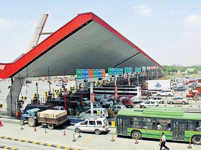 Mumbai: Pay toll at Kharghar Plaza from Tuesday