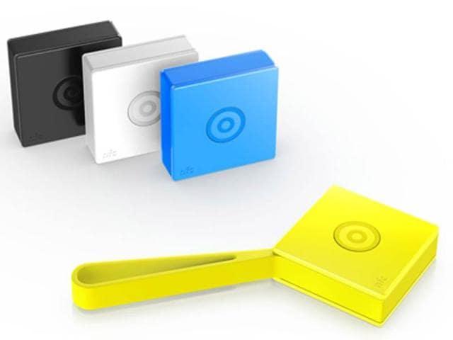 NFC,Nokia,keychain