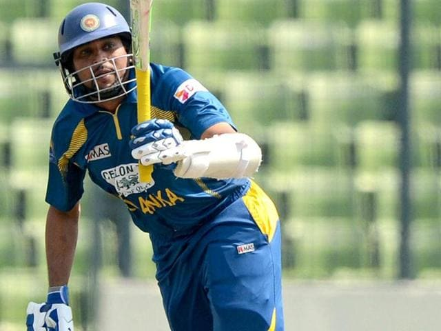 Pakistan opener asks Dilshan to embrace Islam