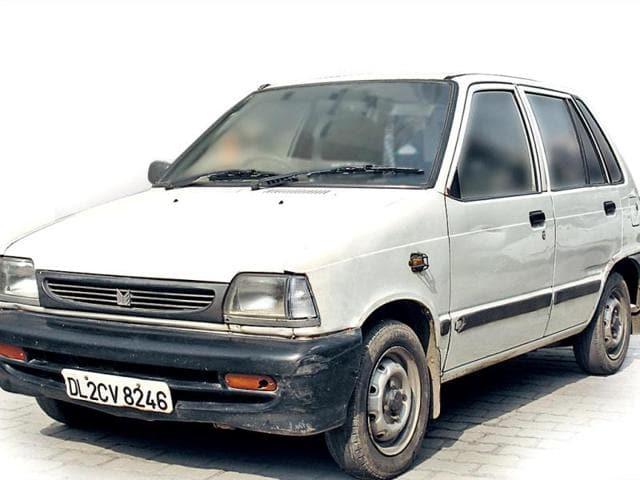 Maruti 800,Maruti Suzuki,petrol expenses
