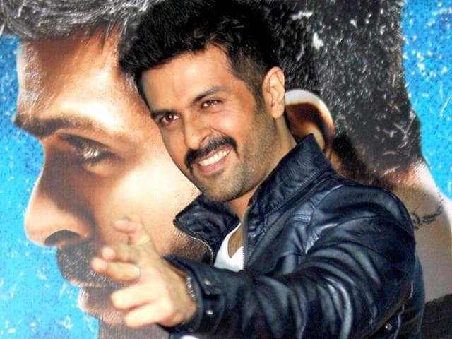Dishkiyaoon,Harman Baweja,Shilpa Shetty
