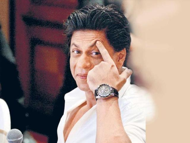 Bollywood-actor-Shah-Rukh-Khan