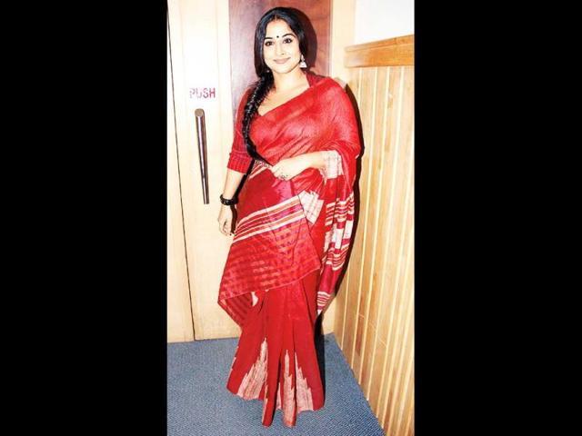 Vidya Balan,marathi films,bobby jasoos