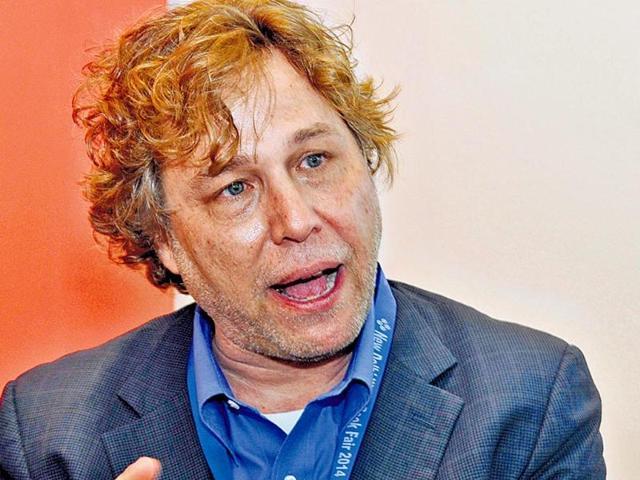 Jon-P-Fine-director-of-Author-Publishing-Relations-at-Amazon