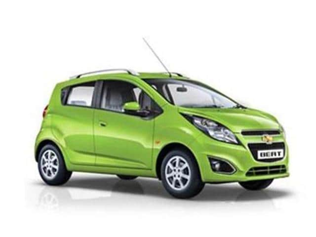 Chevrolet-Beat-facelift-starts-at-Rs-3-92-lakh