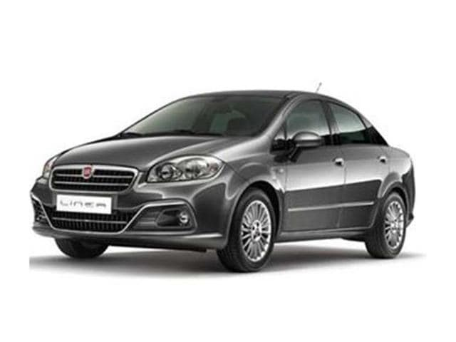 linea,Fiat Linea,Fiat Linea facelift bookings open