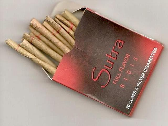 small cigarettes in US,Sutra Bidis in US,Jash International