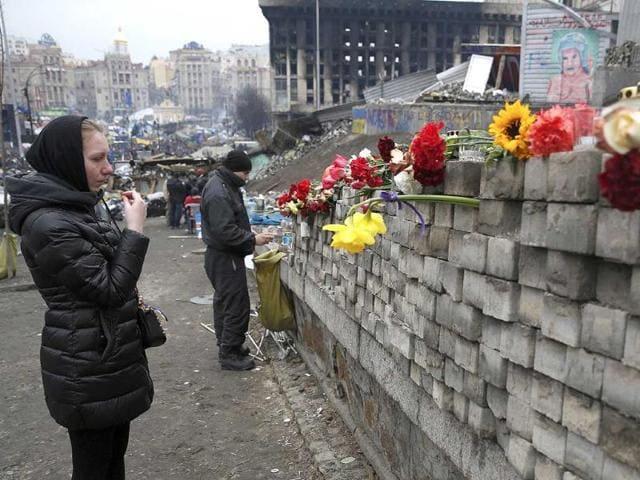 Ukraine,Ukraine crisis,Ukraine violence