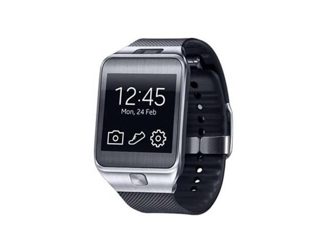 new smart watch,Gear 2,Samsung launch