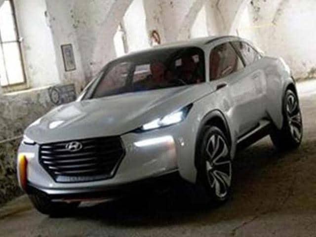 hyundai,Hyundai Intrado concept,Hyundai Intrado concept revealed