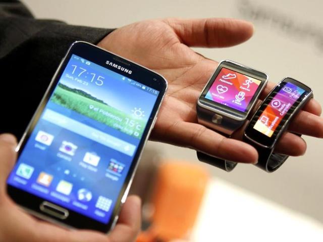 Galaxy S4,Galaxy S5,samsung