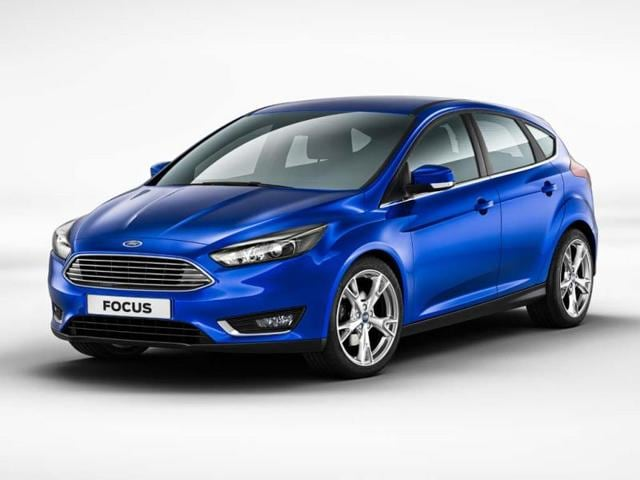 Ford launches tech-laden new Focus,Ford Focus,MyKey system