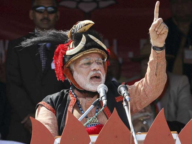 In Indira's image: How Narendra Modi is similar to a Gandhi