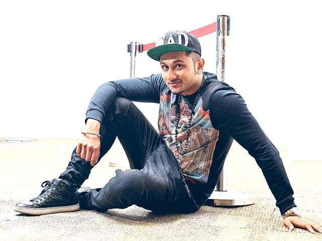 Yo Yo Honey Singh to set out on eight-city tour, booked your tickets yet?
