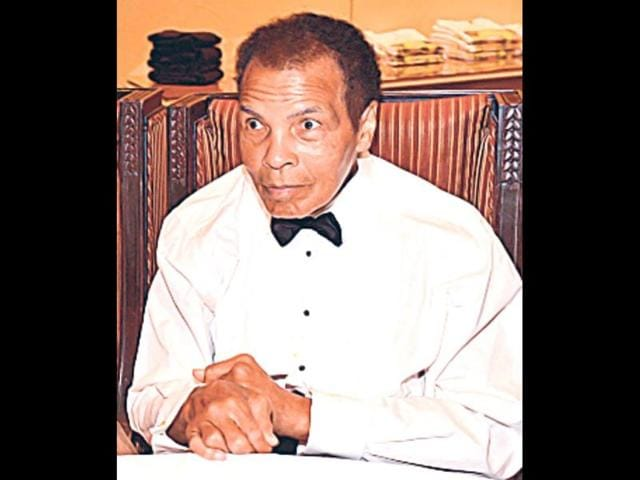 Boxer-Muhammad-Ali