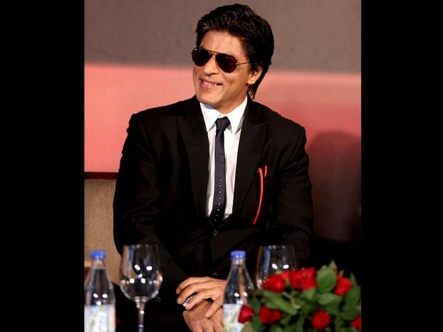 File-Photo-Bollywood-superstar-Shah-Rukh-Khan-at-an-event-HT-Photo