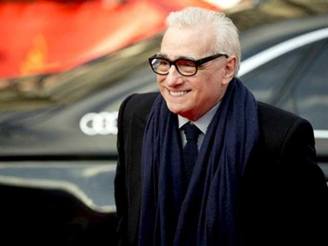 Martin Scorsese,film preservation,India