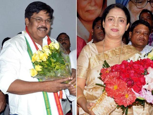 Bijay Mohanty,Aparajita,Odia film industry