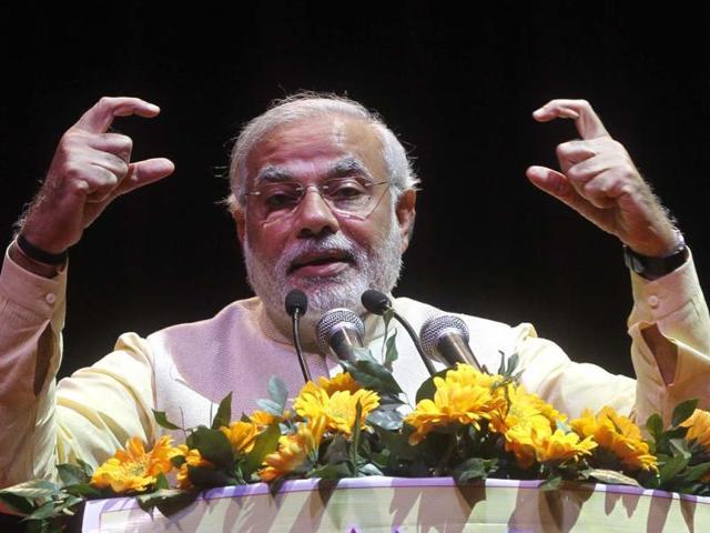 Narendra Modi,BJP,Muslims