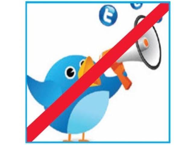 twitter,social behavior,social pollution