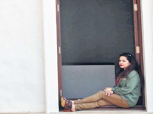 Suzette Jordan,Kolkata's Park Street rape,rape