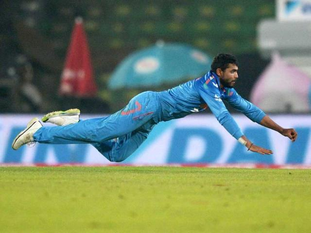 Ravindra Jadeja on target to recover for WC