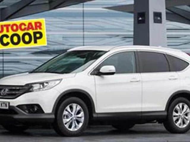 Honda-likely-to-bring-CR-V-diesel-in-2015