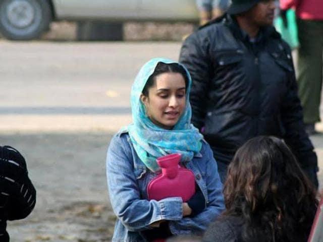 Shraddha-plays-the-role-of-a-Kashmiri-girl-in-Haider