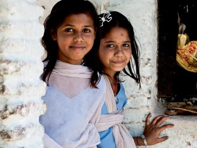 Sangrur,Narendra Modi,'Beti Bachao' campaign
