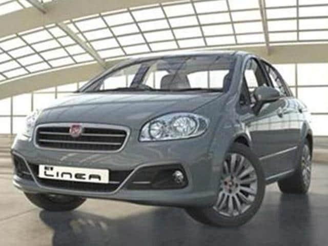fiat,New Fiat Linea vs rivals,New Fiat Linea vs rivals – features comparison