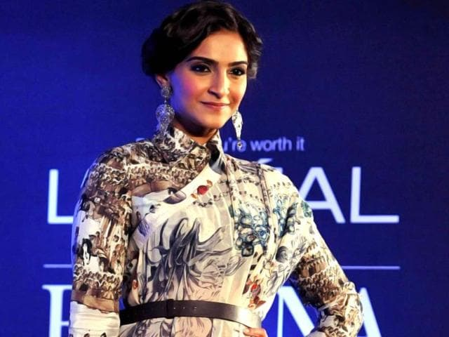 Sonam Kapoor slams actors who publicly talk about film offers
